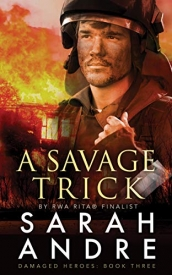 Savage Trick by Sarah Andre